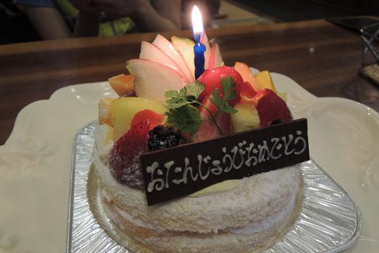016再度ケーキ