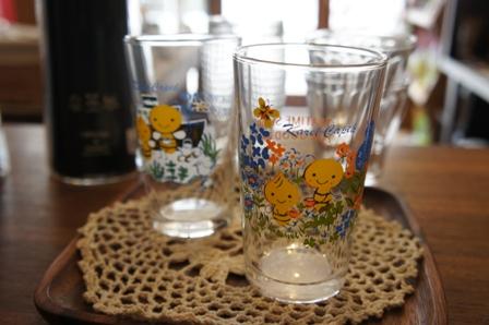 カレルチャペックグラス
