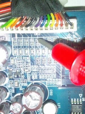 MDT242WG_MPモード基板上