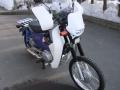 フォーク&エンジンオイル交換_018
