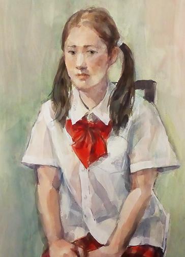 20140226 17歳の肖像