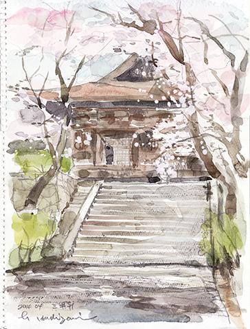 20140404003 三井寺