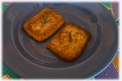 Brasato di Tofu al Limone