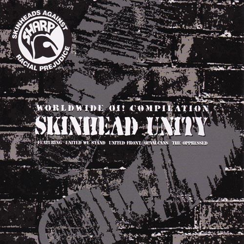 skinhead unity
