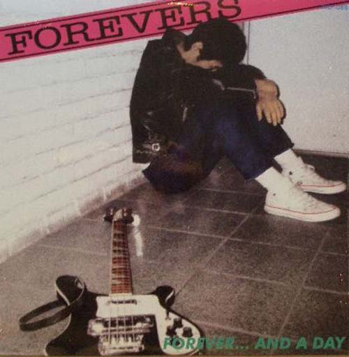 forevers omote