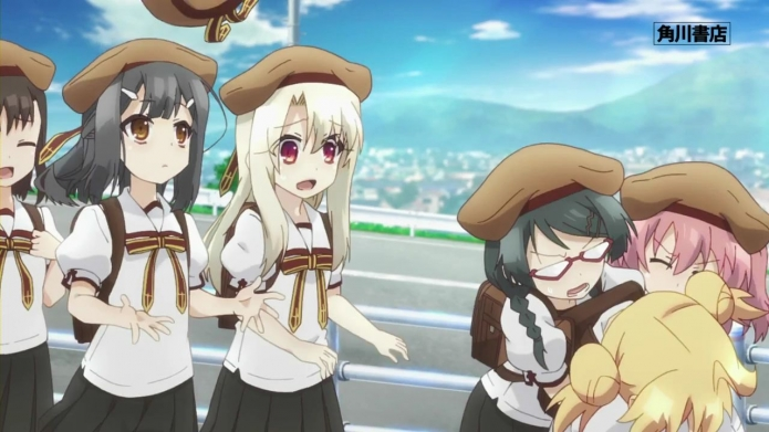 「Fate_kaleid liner プリズマ☆イリヤ ツヴァイ!」先行ショートPV.720p.mp4_000002085