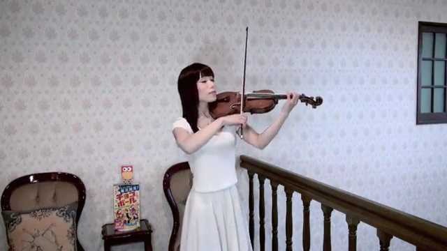 so23971760 - ファイナルファンタジー「ザナルカンドにて」を、ヴァイオリンで演奏してみた[ch2571056].mp4_000127544