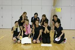 女子チーム