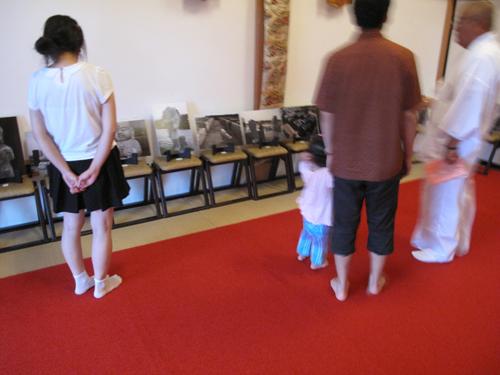 IMG_6334地福寺写真展