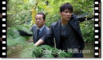 相棒映画2014/05
