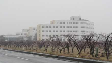 北福島医療センター 2