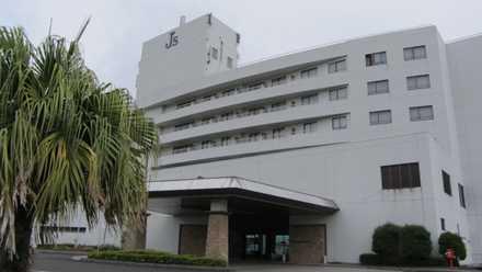 ホテルジェイズ日南リゾート 3