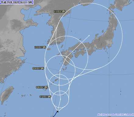 台風11号_3