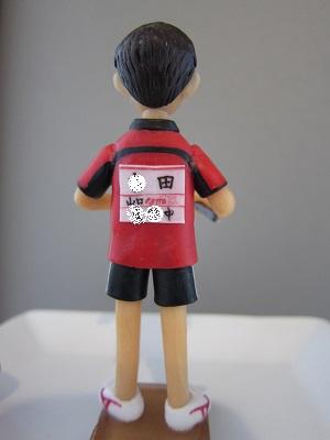 卓球人形2
