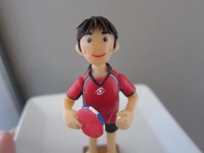 卓球人形3