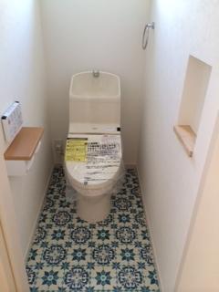 宮城邸トイレ