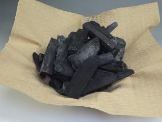 珠洲のなら炭 1kg