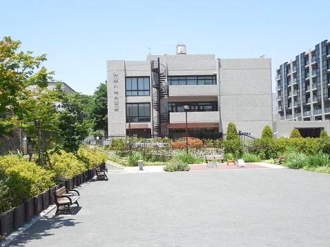 紅葉ヶ丘公園A