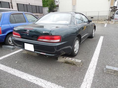 トヨタ・コロナEXiV(2代目)C