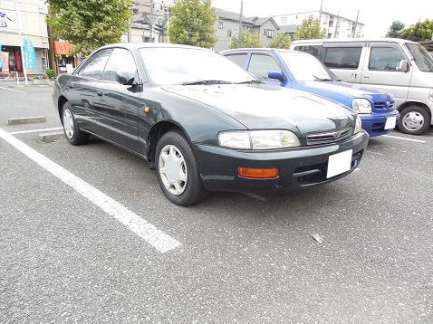 トヨタ・コロナEXiV(2代目)B