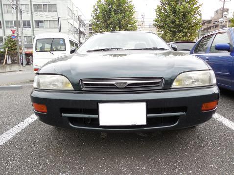 トヨタ・コロナEXiV(2代目)A