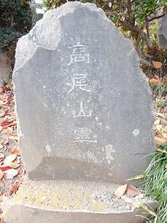 氷川神社の富士塚「雀ノ森富士」@川越市D