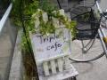 ナンフェア 1day shop 三つ子カフェ