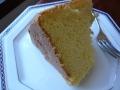 ナンフェア 津田さんのシフォンケーキ