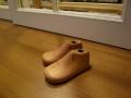ナンフェア アンティーク・木靴型