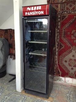 手作り冷蔵庫