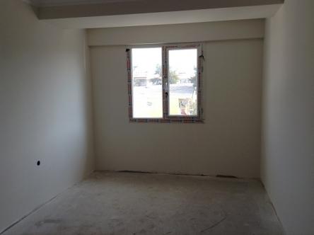 小部屋1のバスルーム