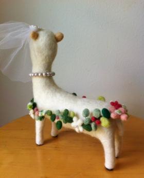 wedding アルパカ×アルパカ Ⅳ 3