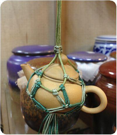 鶯歌香り茶