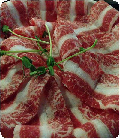 好食多涮涮屋牛肉