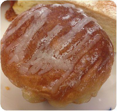 Boite de bijou甘いパン