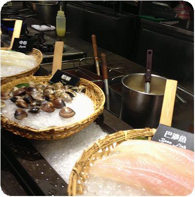 泰市場スープ