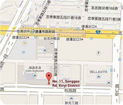 泰市場地図