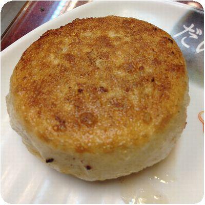 鼎工坊豚餅