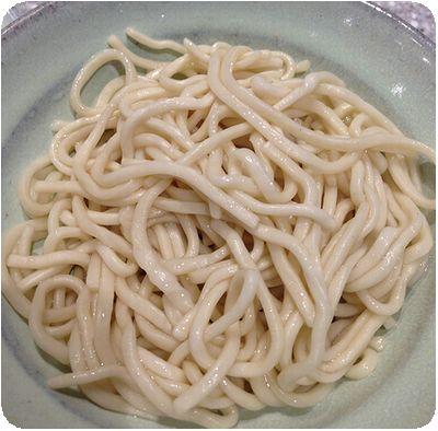 齊民市集麺