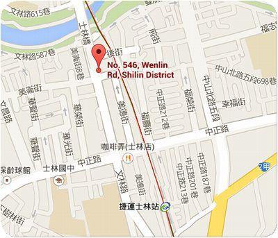 郭元益地図