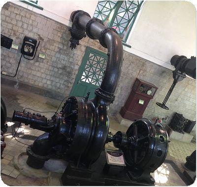 自来水博物館機械1