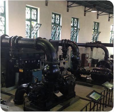 自来水博物館機械2