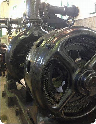 自来水博物館機械4