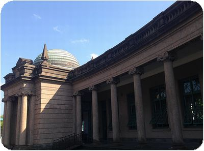 自来水博物館建物2