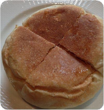 泰板燒パン