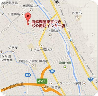 白ゆき姫殺人事件地図