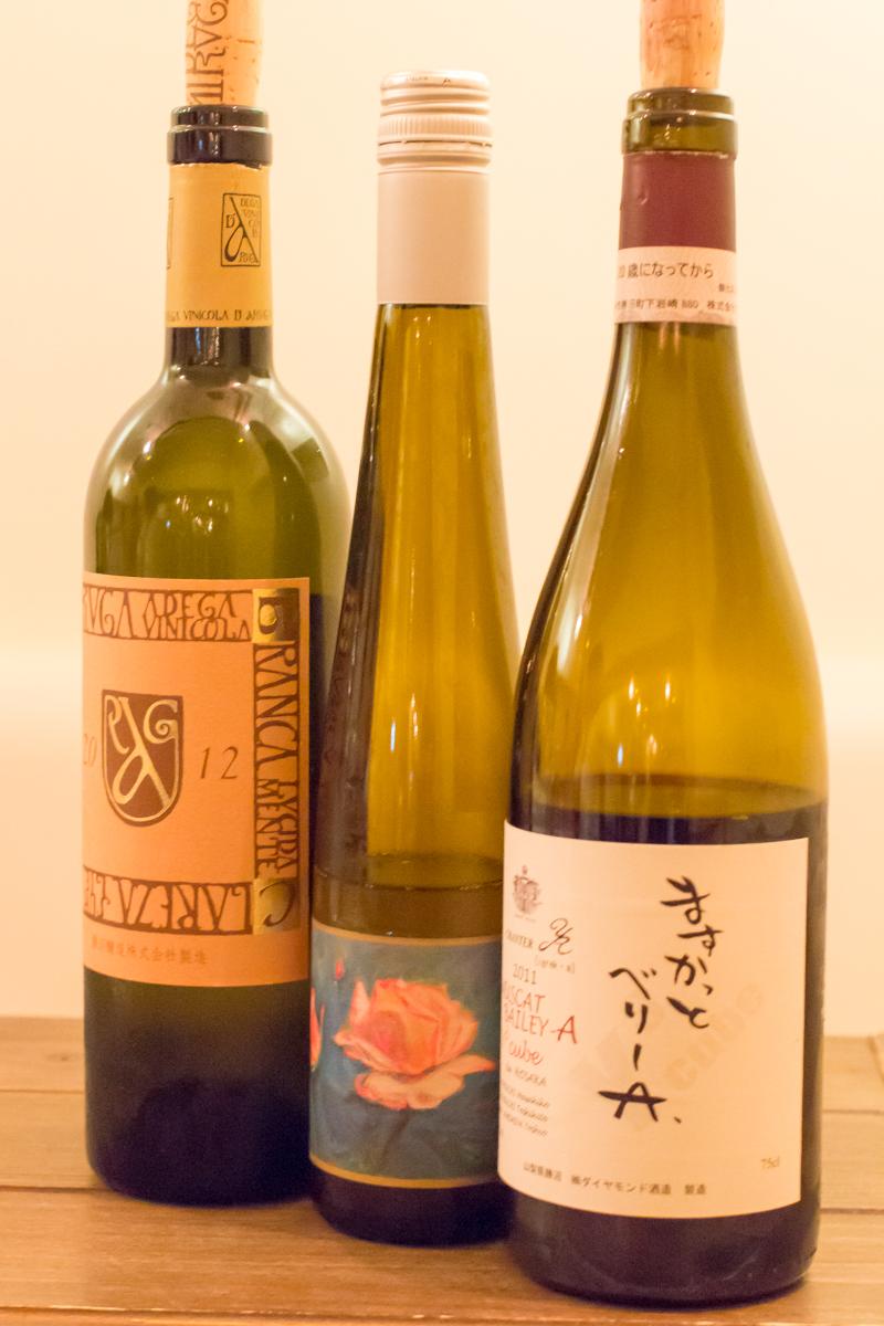 bojiワイン塾山梨編(5)