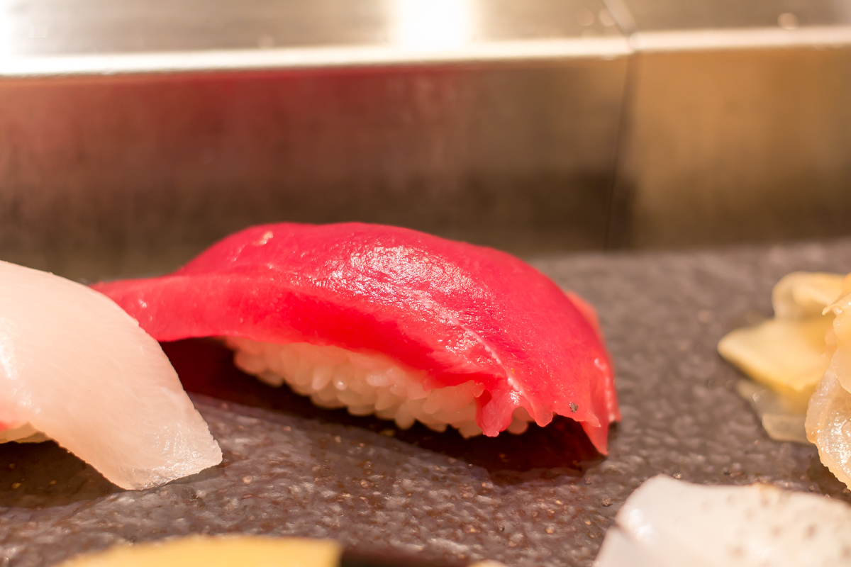 寿司の美登利 赤坂店(5)