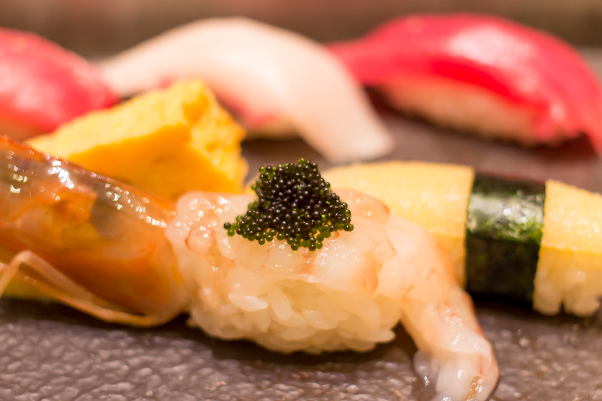 寿司の美登利 赤坂店(7)