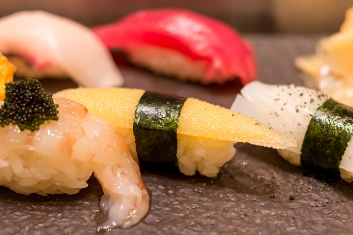 寿司の美登利 赤坂店(8)